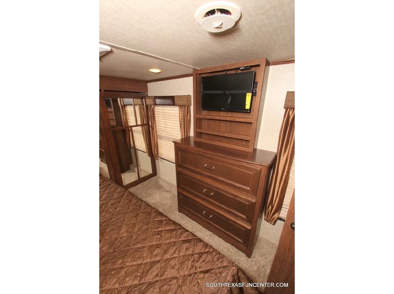 Master bedroom dresser